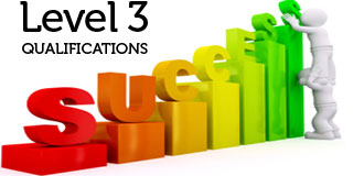 level 3 qualifications