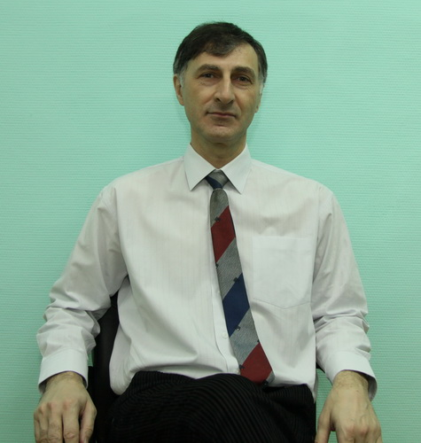 shaphiev